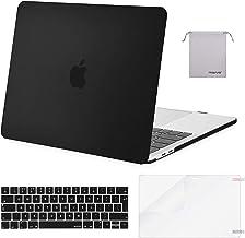 MOSISO Funda Dura Compatible con MacBook Pro 13 Pulgadas 2020-2016 A2338 M1 A2289 A2251 A2159 A1989 A1706 A1708,Rígido Car...