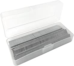 18 Gauge by 5/8-inch to 1-1/4-inch Brad Nails with a Small Box for Concrete Nailer, 2000-pack