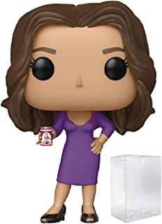 Funko TV: Modern Family - Gloria Pritchett Pop! Vinyl Figure (Includes Compatible Pop Box Protector Case)