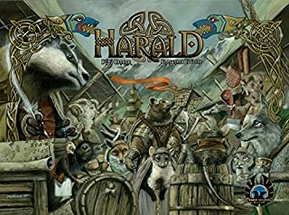 Best harald board game Reviews