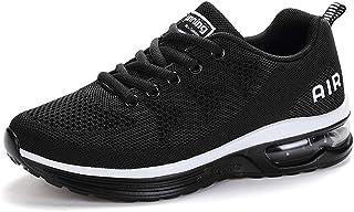 Women Sneakers Lightweight Air Cushion Gym Fashion Shoes...