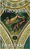 La Théogonie - Format Kindle - 2,11 €