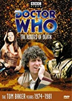 Doctor Who: Robots of Death [DVD]