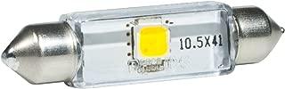 Philips festoon XtremeVision LED 6000K Interior light 6000W Color blanco iluminación de techo, 43 Milliemeter
