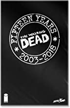 WALKING DEAD #167 15TH ANNVERSARY BLIND BAG SANA TAKEDA COVER VARIANT