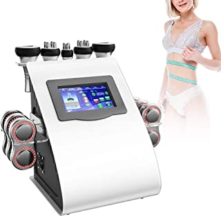 40K Body Slimming Massager, Fat Remove Massager, Cellulite Removal Massager, Fat Cavitation Massager, Cellulite Massager, Anti-Wrinkle Beauty Equipment (US)