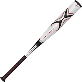 "EASTON Ghost X Evolution -10 (2 3/4"") USSSA Senior League Baseball Bat 