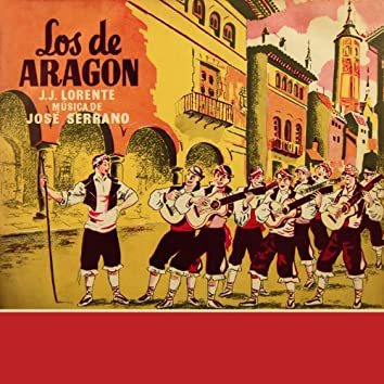 Los De Aragon (Original Soundtrack Recording)