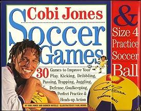 Cobi Jones Soccer Games