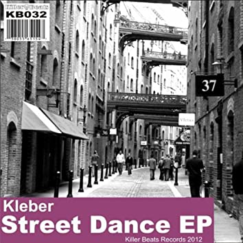 Street Dance EP