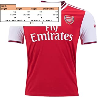 Best red arsenal jersey Reviews