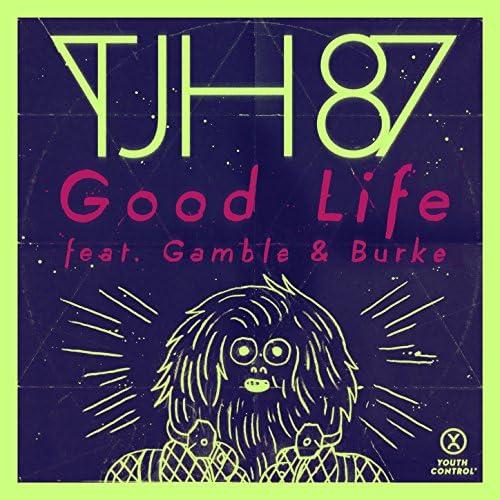 TJH87 feat. Gamble & Burke