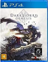 Darksiders Genesis - PlayStation 4