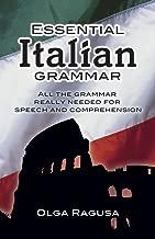 Essential Italian Grammar (Dover Language Guides Essential Grammar)