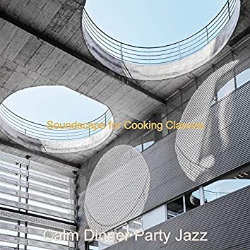 Soundscape for Cooking Classes