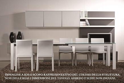 Sala Cucina Arredamento.Amazon It Rd Italia Sala Da Pranzo Arredamento Casa E