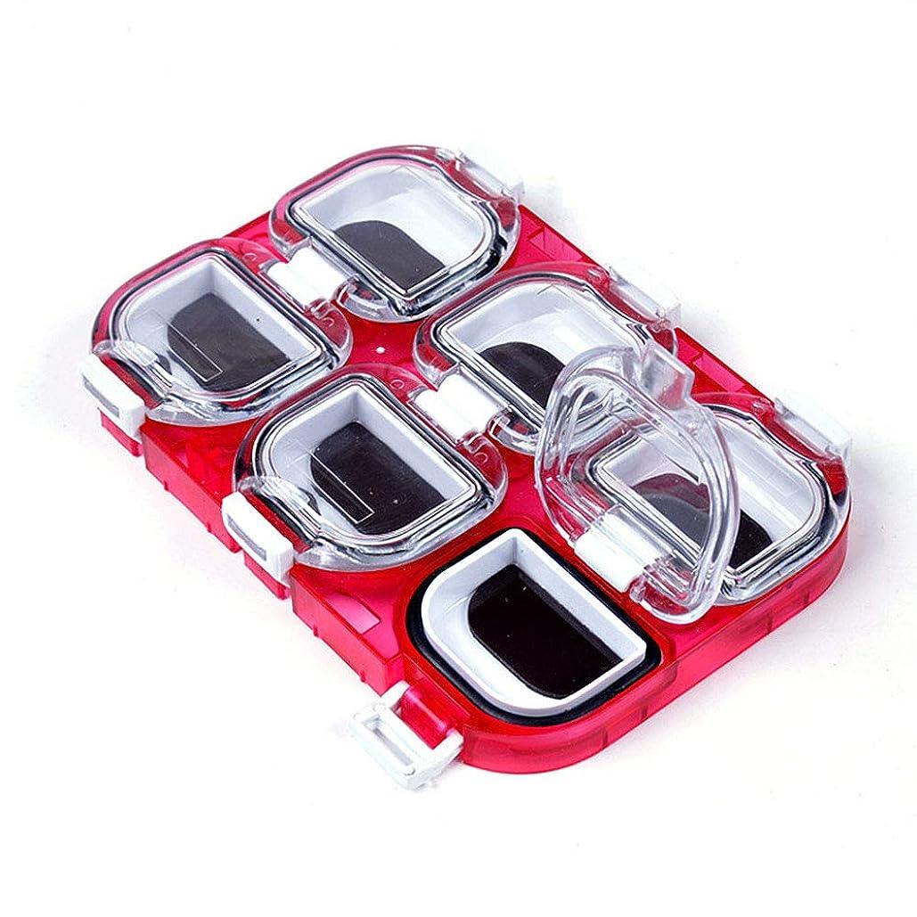 解任高音エネルギーSUSUQI 釣具収納 釣り道具 小物収納 携帯便利 交換部品 防水 収納ケース 収納ボックス 仕掛け小物入れ 釣りの餌箱