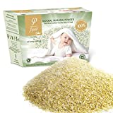Washing Powder For Newborn/Baby Clothes Produced From 100% Natural Grated Olive Oil Soaps