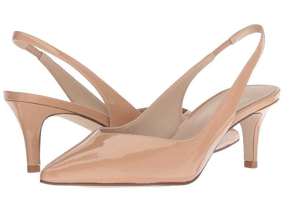 Pelle Moda Kerstin (Blush Patent) Women