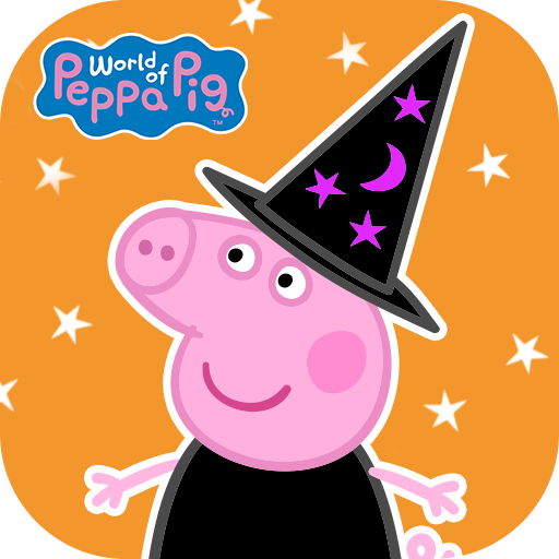 World of Peppa Pig: Tons of Kids Playtime Fun, Learning Games, Videos...