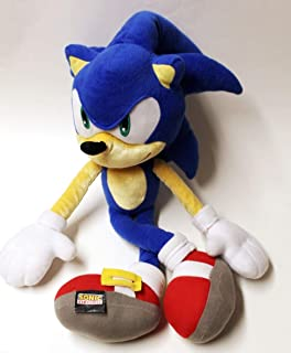 Soinc The Hedgehog 20'' Sonic Plush