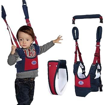 Arnés de Seguridad para Caminar Aprendizaje Chaleco Arneses para ...