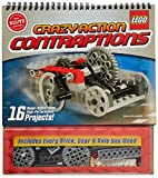 Lego: Crazy Action Contraptions (Klutz)