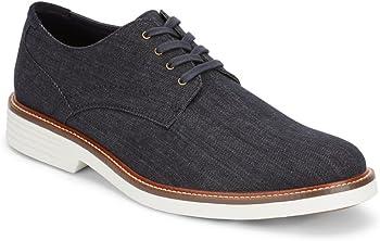 Dockers Men's Parkway 360 Casual Oxford Shoe