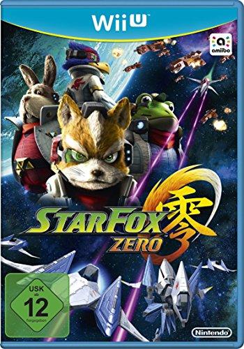 Star Fox Zero - [Wii U] - [Edizione DE]