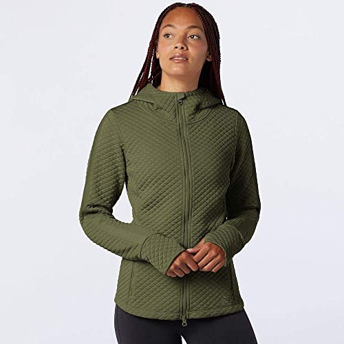 New Balance Women's Heat Loft Jacket