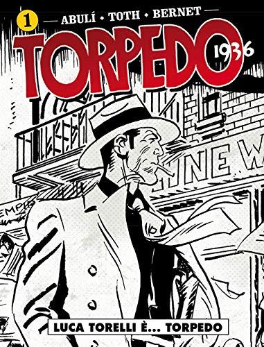 Torpedo 1936 (Cosmo serie blu)