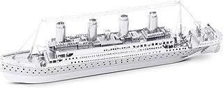 Metal Earth - Titanic