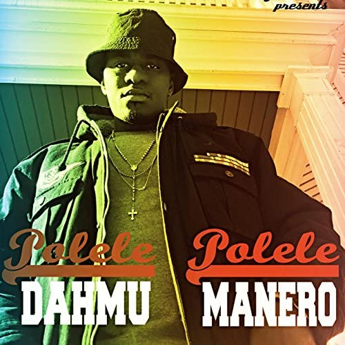 Dahmu Manero
