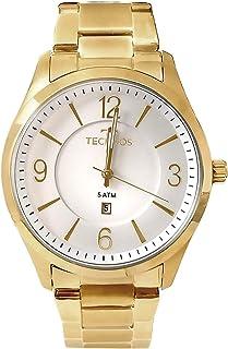 Relógio Masculino Technos Analógico 2015BYYTD/4B Dourado