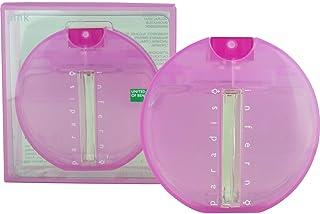Paradiso Pink Hell of Benetton for women. Eau de Toilette Spray 3.3 oz