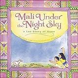 Mali Under the Night Sky byYoume Landowne