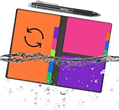 Sticky Notes, NEWYES Reusable Note Pads, Cute Erasable Home/Office/School Supplies, Teacher/College Student Stationery, No...