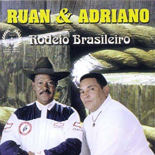Ruan & Adriano