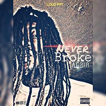 N.B.A Never Broke Again