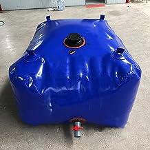 XBSXP Sac de Stockage d'eau extérieur de Grande capacité Conteneur de Stockage d'eau Pliable épaissi par ménage, Sac de St...