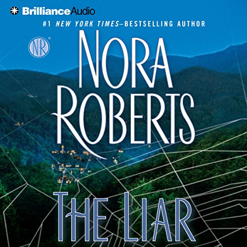 The Liar                   By:                                                                                                                                 Nora Roberts                               Narrated by:                                                                                                                                 January LaVoy                      Length: 8 hrs and 35 mins     50 ratings     Overall 4.1