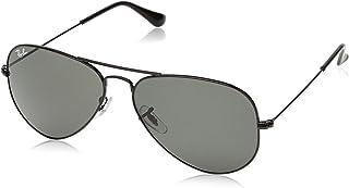 Ray-Ban Aviator Non-Polarized Metal Frame Sunglasses