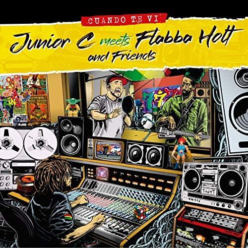 Junior C feat. Flabba Holt & Friends