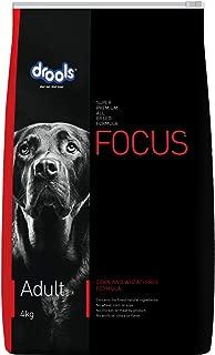 Drools Focus Adult Super Dog Food, 4kg