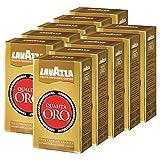 Lavazza Kaffee Qualità ORO, gemahlener Bohnenkaffee (10 x 250g)