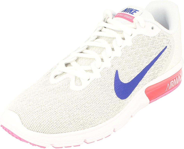 Nike Nike Damen WMNS Air Max Sequent 2 Turnschuhe  schneller Versand und bester Service