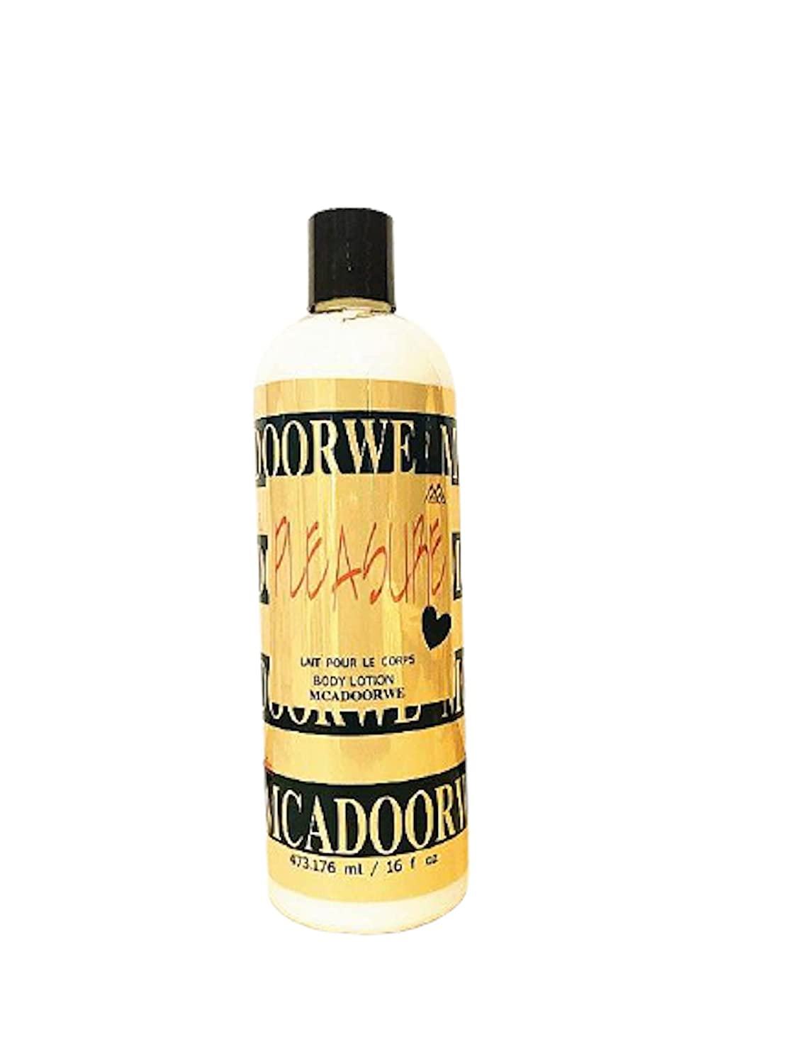 Mcadoorwe Max 53% OFF Women's Pleasure Body lotion with vitamin 16 Gorgeous oz E Beau