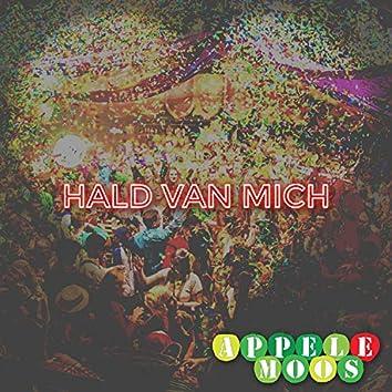 Hald Van Mich