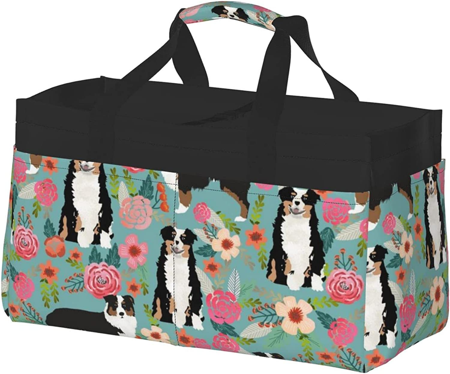 Extra Large Utility Tote Bag - Limited time trial price famous Canvas Oversized Basket Beach Reu