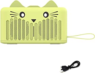 Razab1 Bluetooth Speakers SG-05B New Cute Cartoon Bluetooth Speaker FM Fuctio With Stand